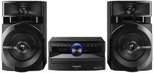 Mini chaîne audio Panasonic SC-UX100