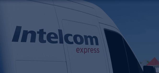 Service de livraison de colis Intelcom Express