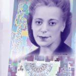 Un nouveau billet de 10$ du Canada à la verticale