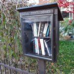 Échangez vos livres via les boîtes à lire