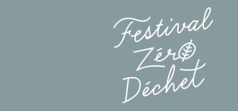 Festival Zéro déchet