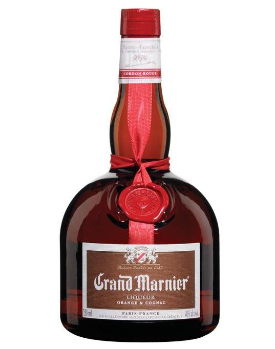 Grand Marnier liqueur à l'orange