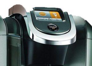 machine à café Keurig K545 Plus