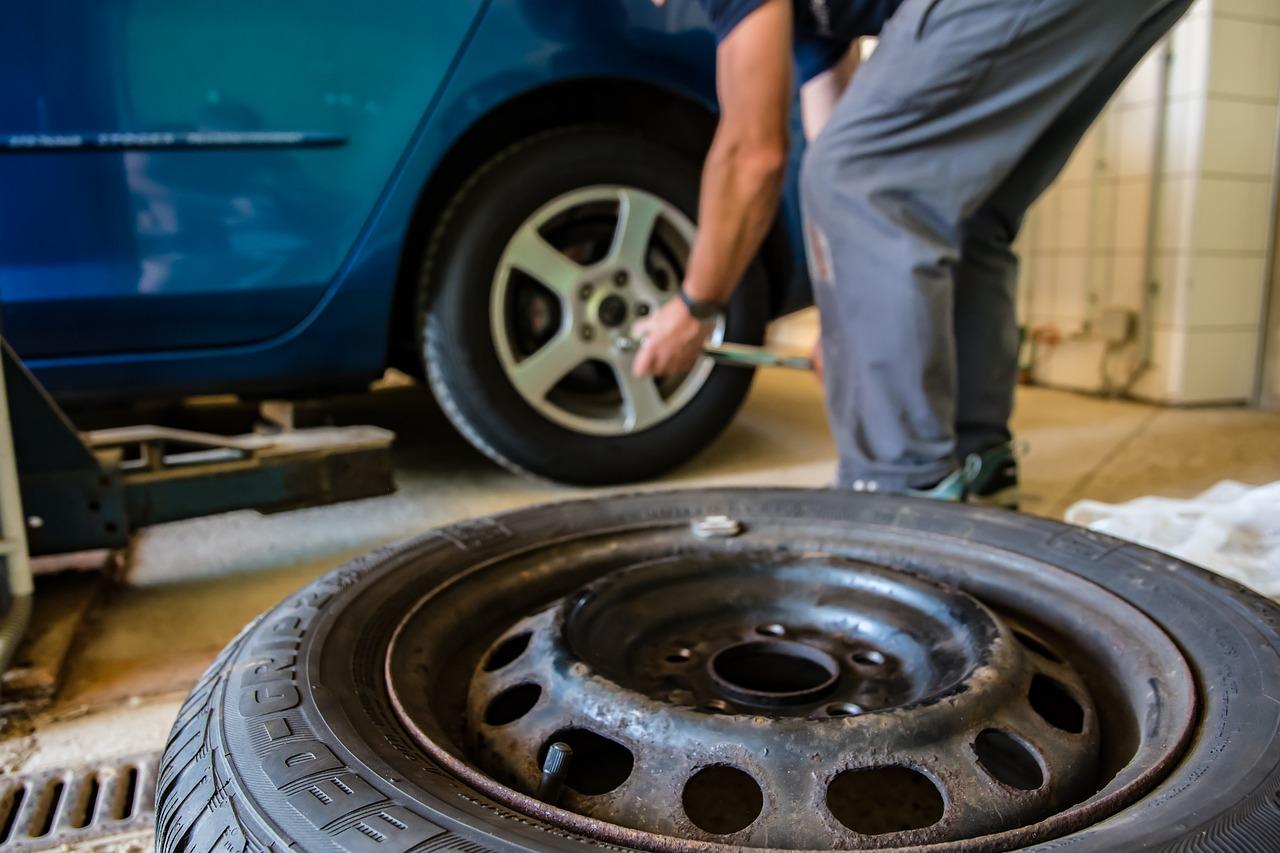 Date d'entrée en vigueur des pneus d'hiver obligatoires