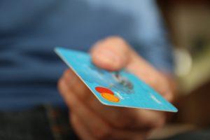 Pointage de crédit