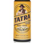 Bière Tatra de Pologne