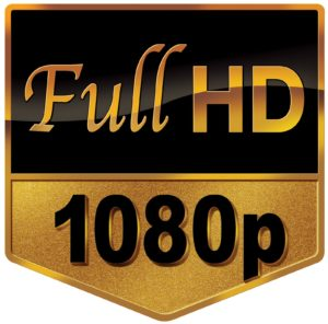 logo Full HD - Le choix d'un écran HD