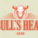 Bière racinette Bull's Head 1896