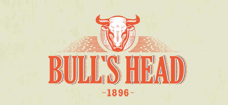 Bière racinette Bull's Head