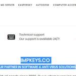 Une clé Microsoft Windows 10 à 32$ sur Impkeys.com!!!