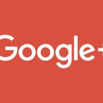 Votre compte personnel Google+ va disparaître le 2 avril 2019