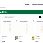 Le produit le moins cher en vente à la SQDC (Société Québécoise Du Cannabis)