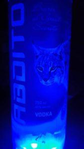 vodka Abdito