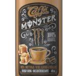 Caffé Monster au caramel