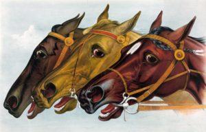 Courses de chevaux dont le Derby du Kentucky