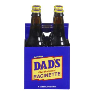 Dad's racinette - root beer