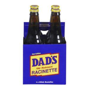 Dad's racinette - root beer