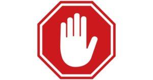Utiliser un Ad-Bliocker devrait être interdit