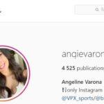 Les multiples Angie Varona sur Instagram