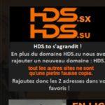 Streaming: Le faux HDS quitte l'Union Soviétique pour Saint-Martin