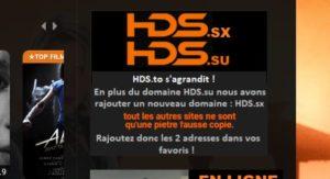Le faux HDS quitte l'Union Soviétique pour Saint-Martin