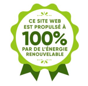 ConsoXP est un site Internet écoresponsable