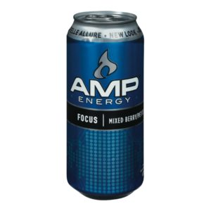 AMp Energy petits fruits