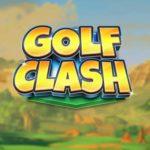 Golf Clash, un jeu de golf à améliorer