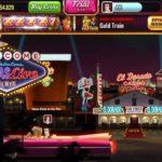 Vegas Live Slots - the strip