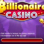 Billionnaire Casino, comme pour nous faire croire que le casino est payant