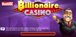 Billionnaire Casino