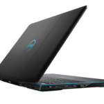 Essai de l'ordinateur portable Dell G3