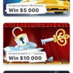 L'application Lucky Day pour rendre gloire aux publicités et avec peu de gains