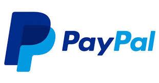 Logo Paypal - visé par des tentatives d'hameçonnage