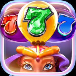 Pop! Slots, une app de jeux de machines à sous