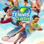 Tennis Clash, une app qui manque de réalisme