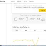 Vidéotron oblige ses clients à passer à la facture en ligne