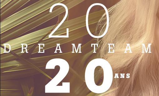 Calendrier Dreamteam Summum 2020