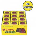 Est-ce 24 ou 36 Cherry Blossom?