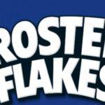 Céréales Frosted Flakes de Kellogg's, beaucoup de sucre