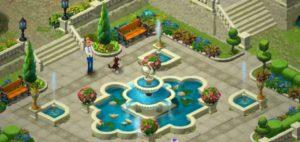Gardenscapes rénovations