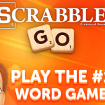 Scrabble GO, une application de jeu palpitante