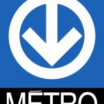 Station de métro Beaudry - Société de Transport de Montréal (STM)
