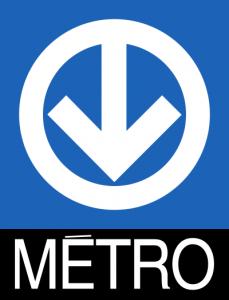 Station de métro Frontenac