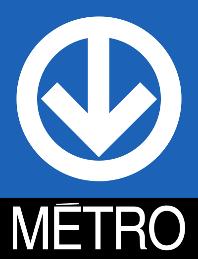 Station de métro Crémazie
