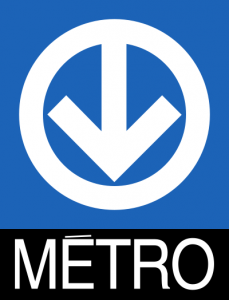 Station de métro Place-d'Armes