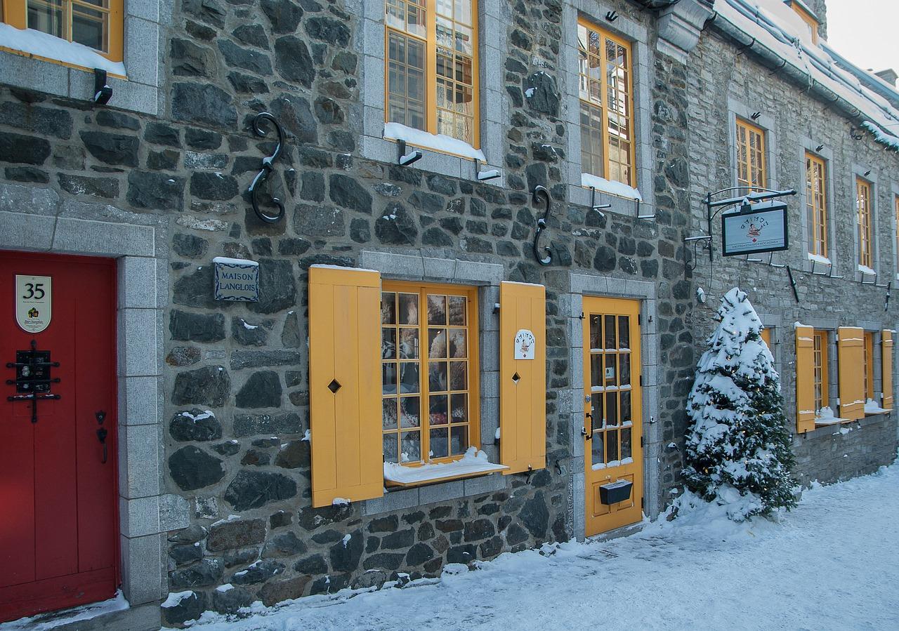 Vol Québec-Paris, Paris-Québec maintenant offert en hiver, sans escale