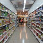 Produits hors de prix au supermarché en temps de pandémie