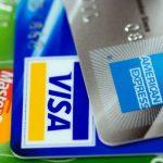 carte de crédit avec limite de paiement sans contact augmentée