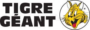 logo du Tigre Géant